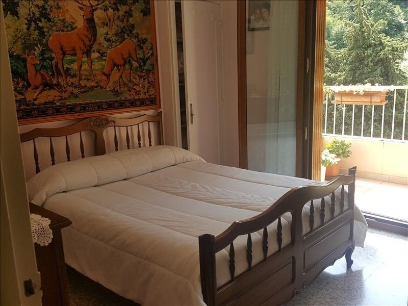 Vendita appartamento Menton 223000€ - Fotografia 7