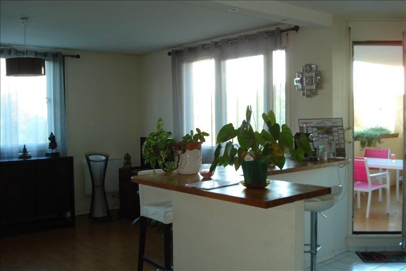 Vente appartement Sathonay camp 228000€ - Photo 3