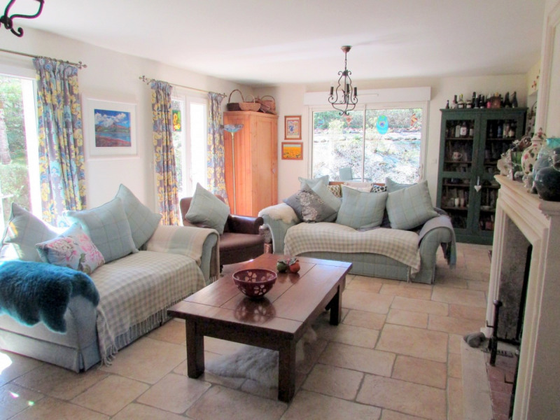Sale house / villa Tusson 356 000€ - Picture 11