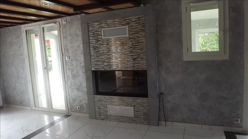 Vente maison / villa St laurent de gosse 421000€ - Photo 4