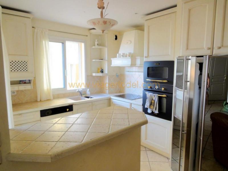 Verkoop  appartement Sainte-maxime 335000€ - Foto 7