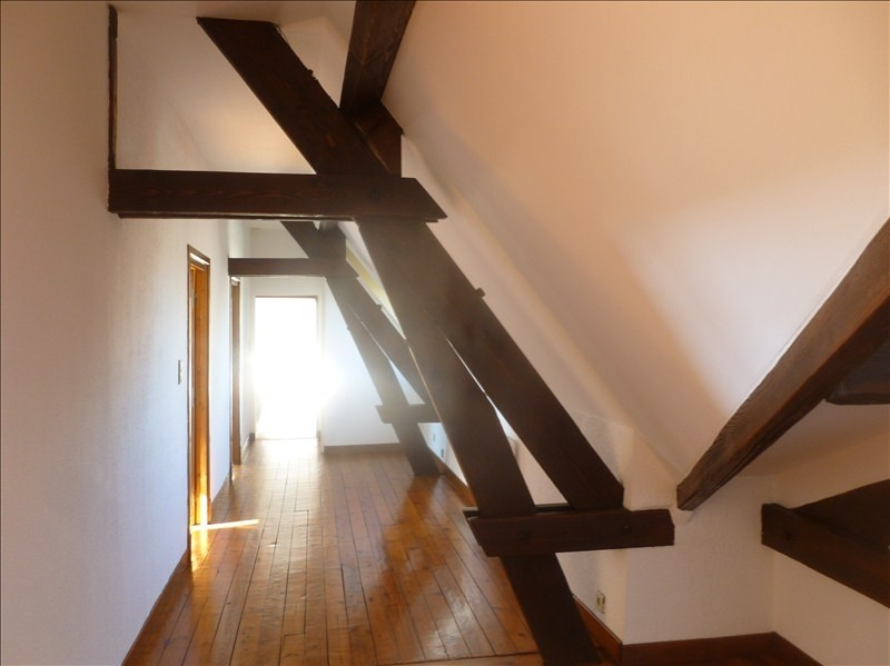 Vente appartement Peronne 97 000€ - Photo 4