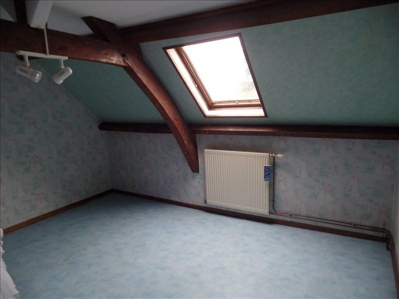 Venta  casa Raimbeaucourt 128000€ - Fotografía 5
