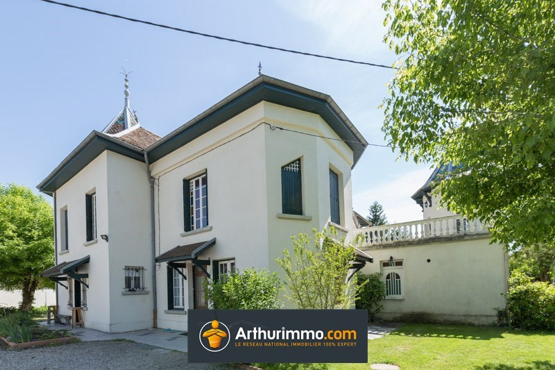 Vente maison / villa Morestel 439 000€ - Photo 9