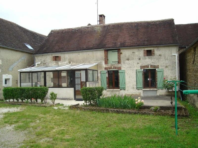Vente maison / villa Mere 70000€ - Photo 1