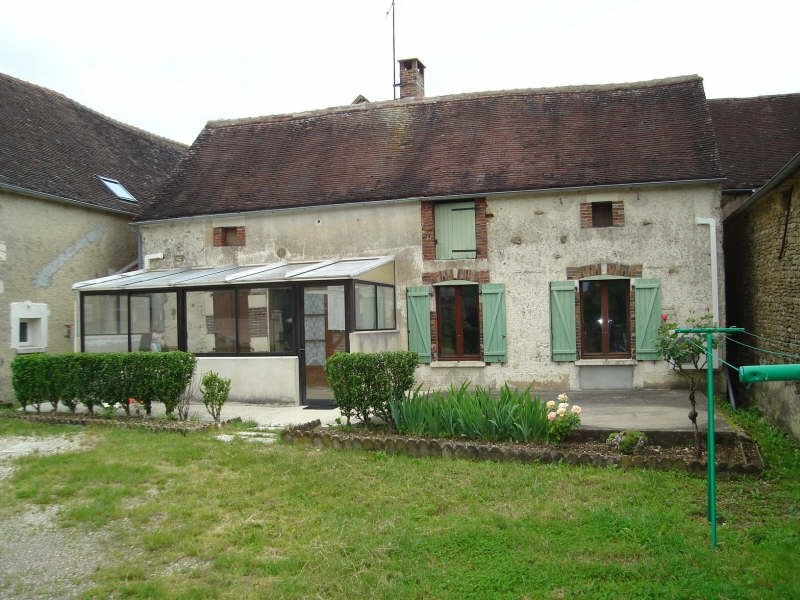Sale house / villa Mere 70000€ - Picture 1