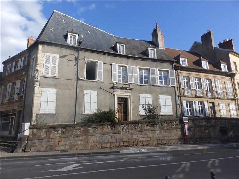 Vente maison / villa Moulins 275 000€ - Photo 9