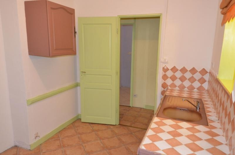 Rental apartment Nantua 317€ CC - Picture 5