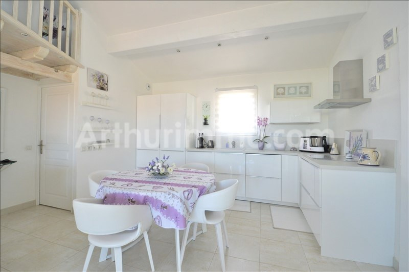 Vente maison / villa Roquebrune sur argens 259500€ - Photo 7