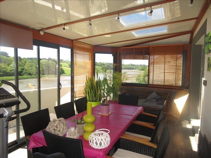 Vente maison / villa Pont-croix 322400€ - Photo 5