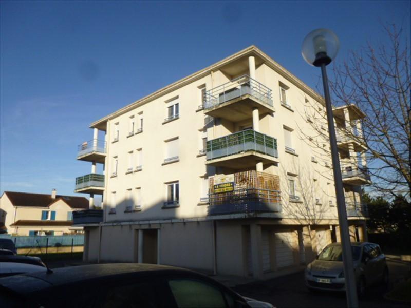 Location appartement Moissy cramayel 750€ CC - Photo 1