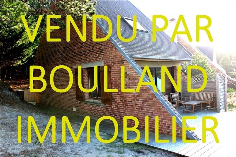 Vente maison / villa Quend plage les pins 252150€ - Photo 3