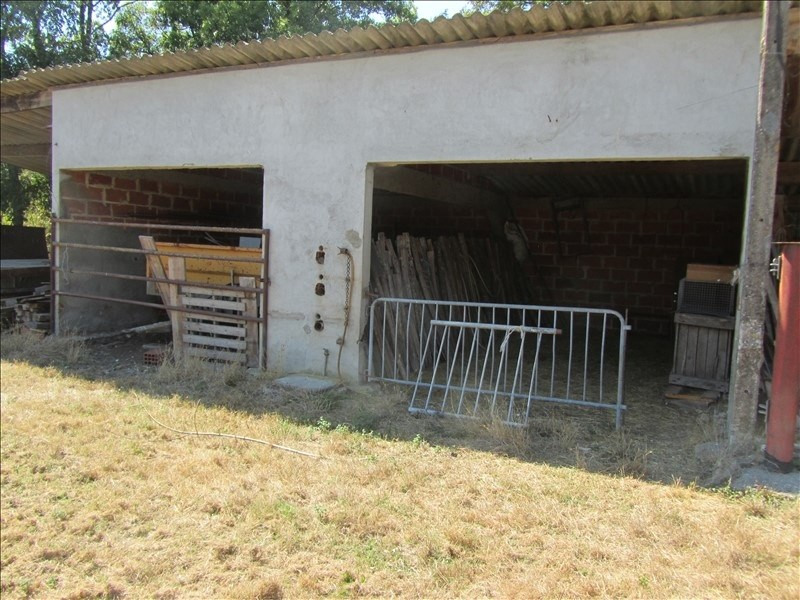 Sale site Moulin neuf 34 500€ - Picture 3
