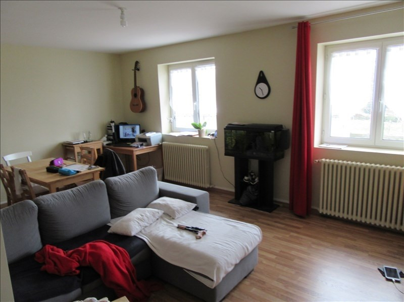 Rental apartment Le pertuis 429,79€ CC - Picture 4