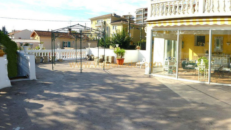 Viager appartement Le cannet 75 000€ - Photo 1