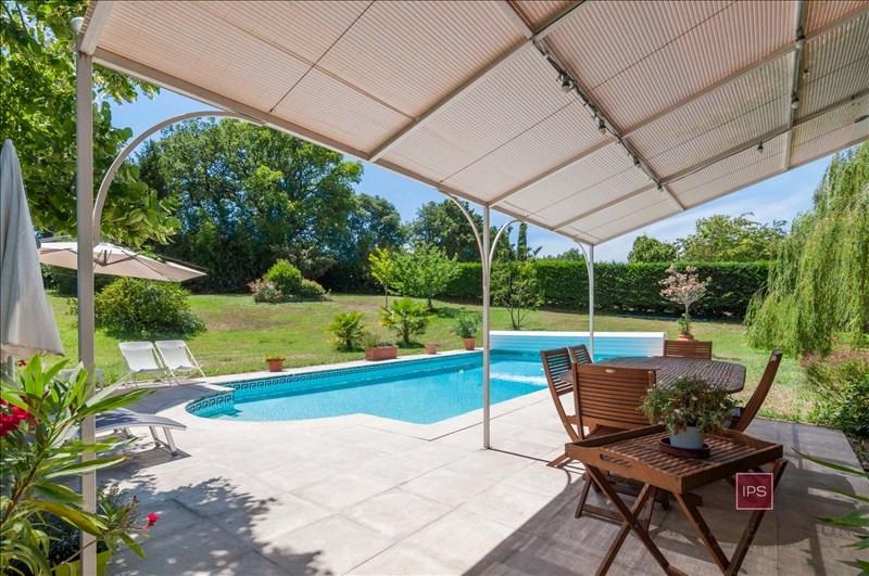 Verkoop van prestige  huis Aix en provence 1290000€ - Foto 3