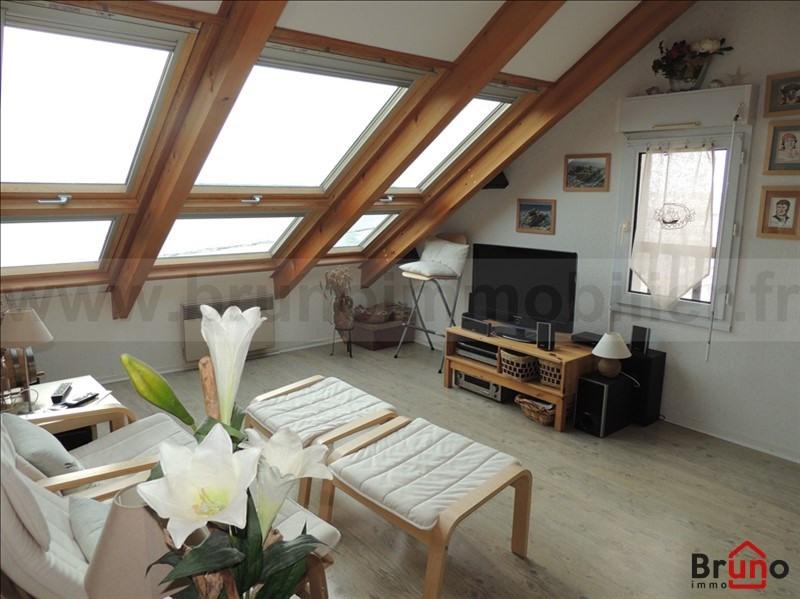 Verkoop  appartement Le crotoy 204000€ - Foto 3