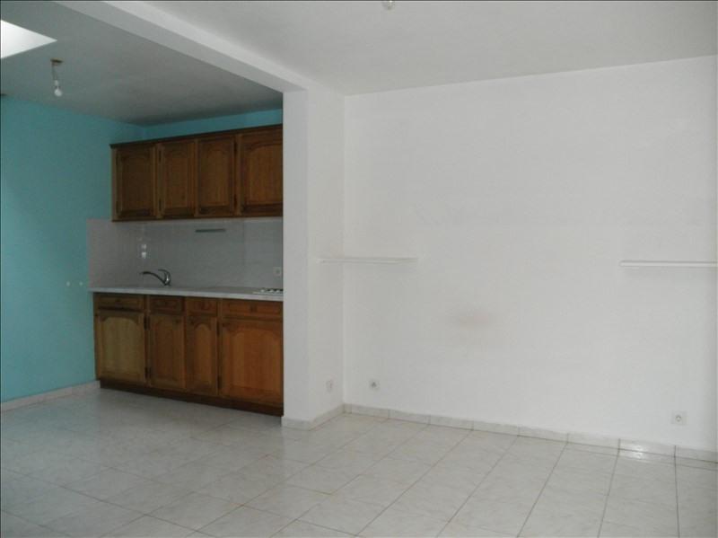 Rental apartment Epinay sur orge 475€ CC - Picture 2