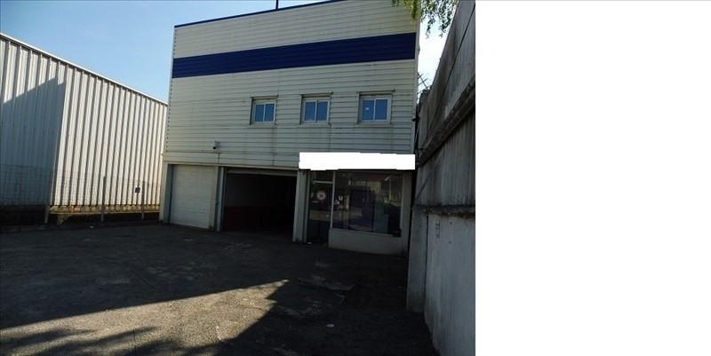 Sale building Sarcelles 609000€ - Picture 1
