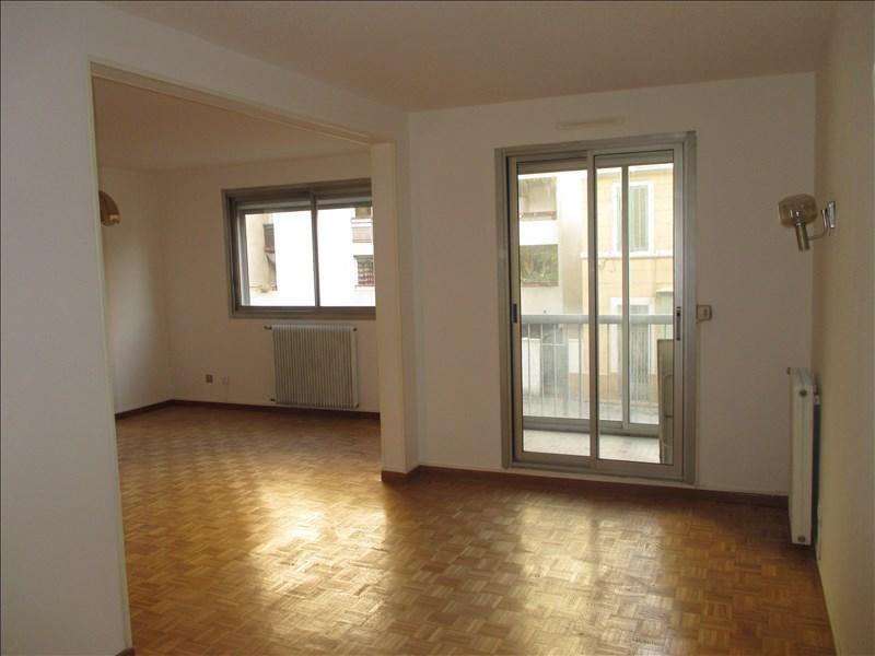 Vente appartement Marseille 13ème 170000€ - Photo 1