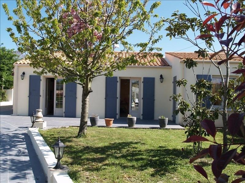 Verkoop  huis Yves 399760€ - Foto 4