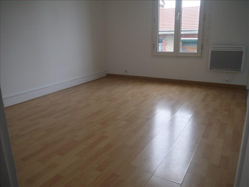 Location appartement Conflans ste honorine 690€ CC - Photo 1