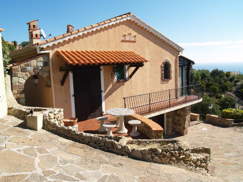 Sale house / villa Les issambres 540000€ - Picture 3