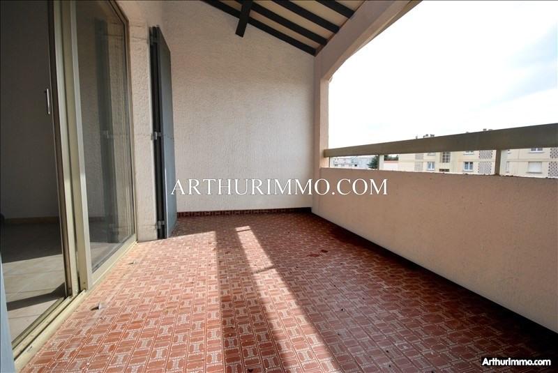Vente appartement Frejus-plage 249000€ - Photo 1