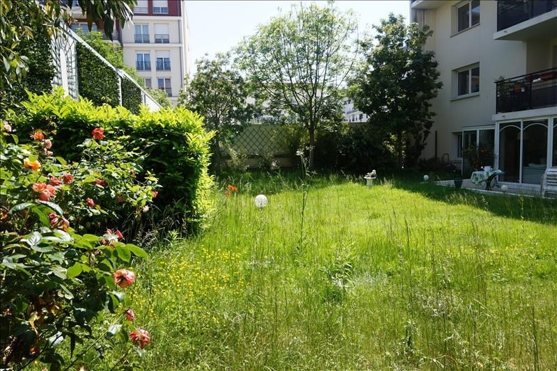Vendita appartamento Courbevoie 799000€ - Fotografia 6