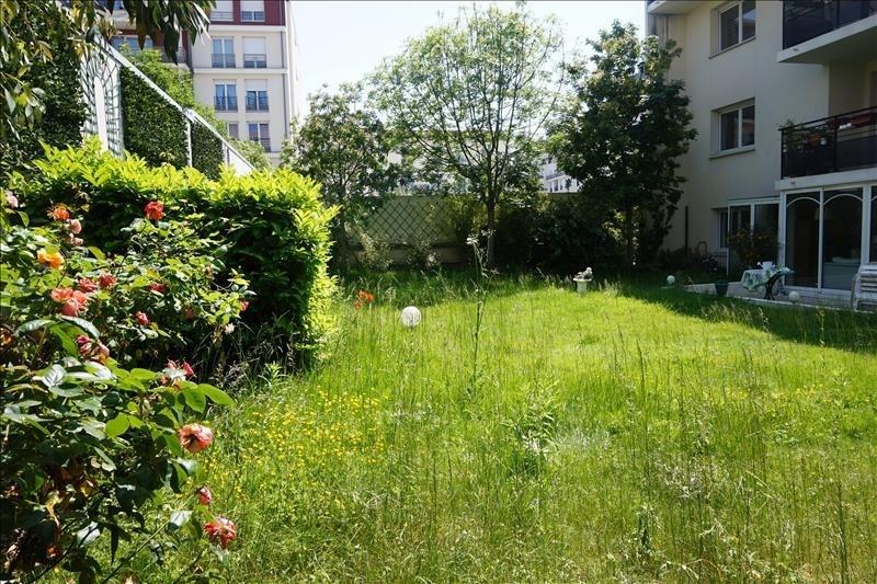 Vente appartement Courbevoie 795000€ - Photo 6