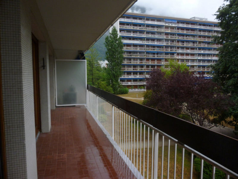 Vente appartement Saint-égrève 225000€ - Photo 2