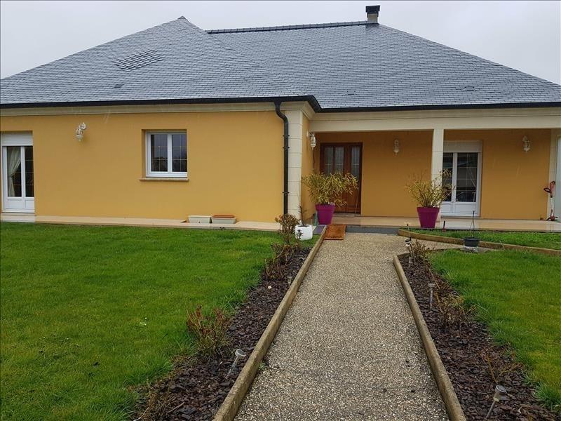 Sale house / villa Soissons 267500€ - Picture 1