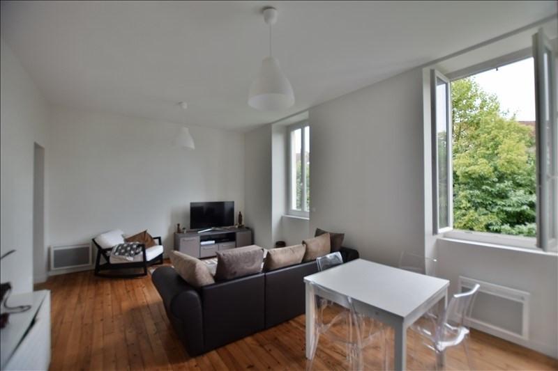 Sale apartment Pau 124000€ - Picture 2