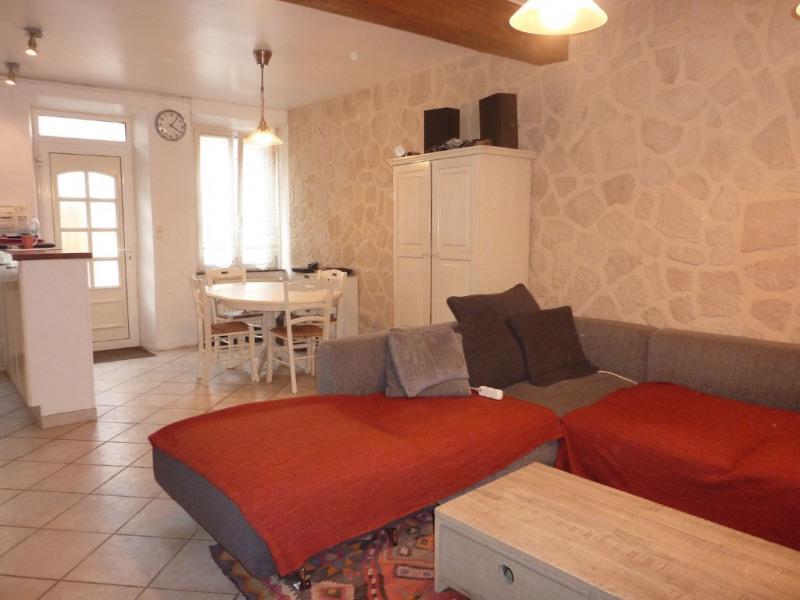 Sale house / villa Saulx les chartreux 241500€ - Picture 3