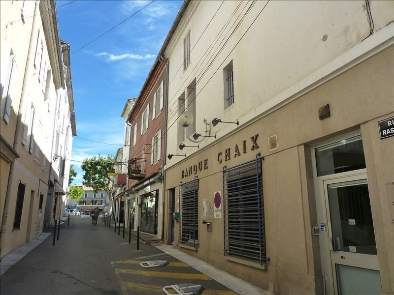 Sale building Vaison la romaine 290000€ - Picture 3