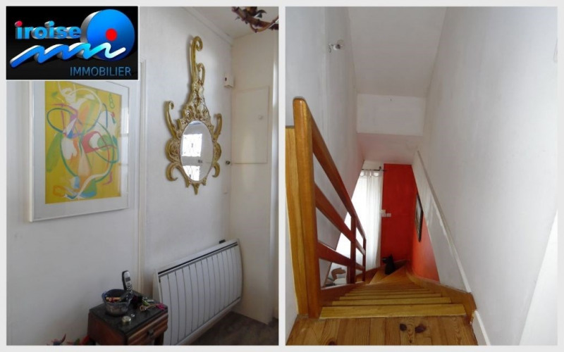 Sale house / villa Brest 149 200€ - Picture 2