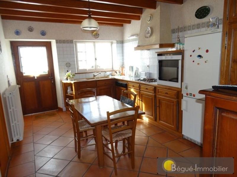 Deluxe sale house / villa 15 mns mondonville 628000€ - Picture 2