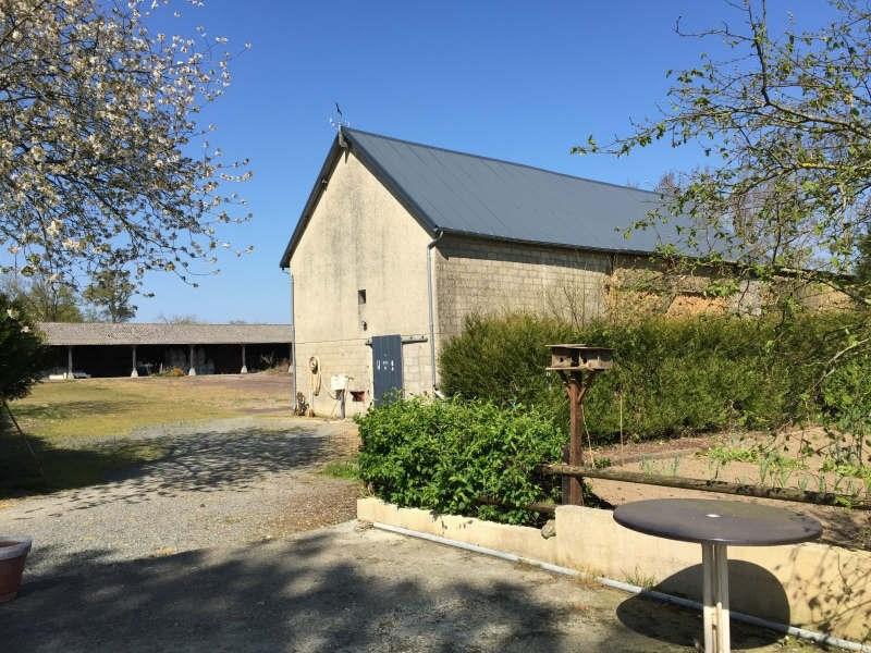 Vente maison / villa Marchesieux 168500€ - Photo 3