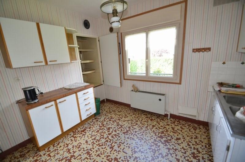 Vente maison / villa Agneaux 128800€ - Photo 3