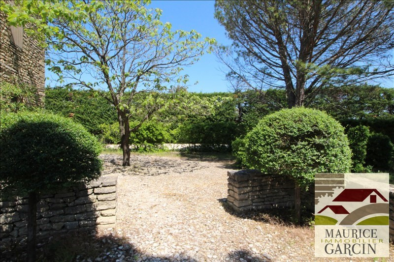 Vente de prestige maison / villa Gordes 1150000€ - Photo 5