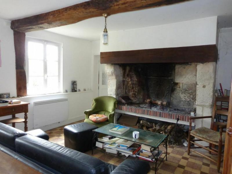 Vente maison / villa Moyaux 137000€ - Photo 4