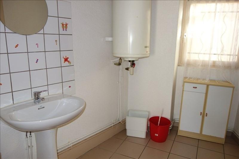 Location appartement Roanne 255€ CC - Photo 4