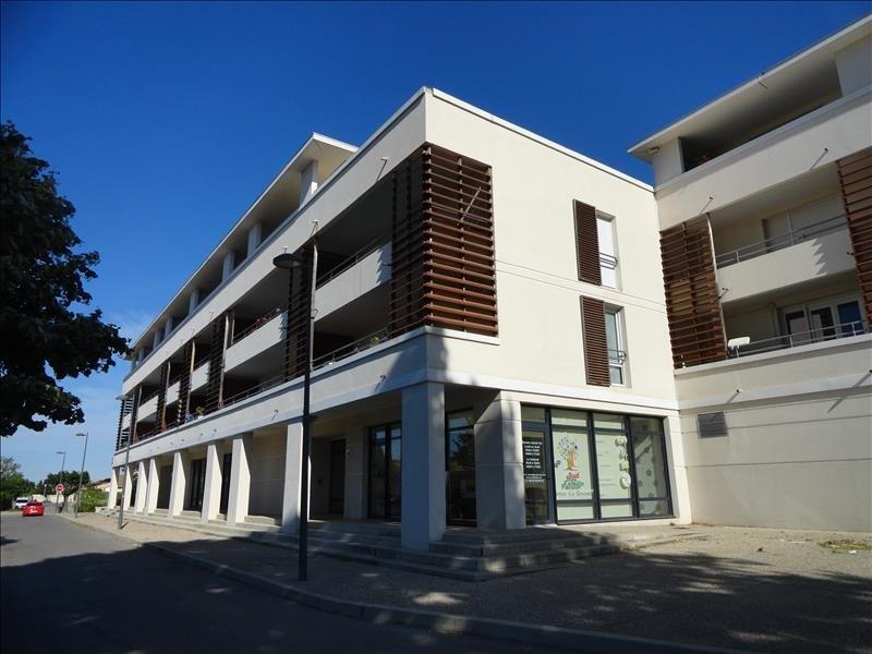 Vente appartement Marsillargues 169600€ - Photo 2