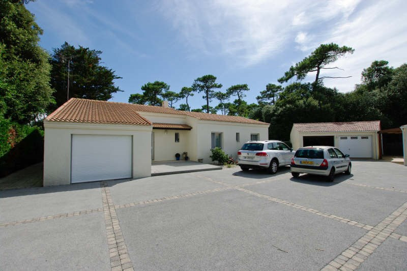 Vente de prestige maison / villa Château-d'olonne 585000€ - Photo 7