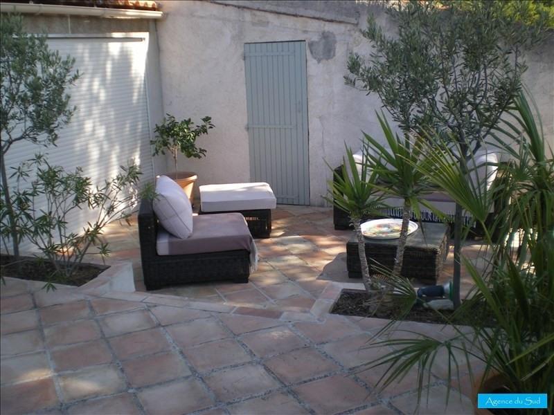 Vente de prestige maison / villa Carnoux en provence 580000€ - Photo 6