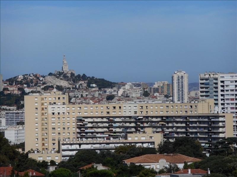 Venta  apartamento Marseille 9ème 199000€ - Fotografía 2