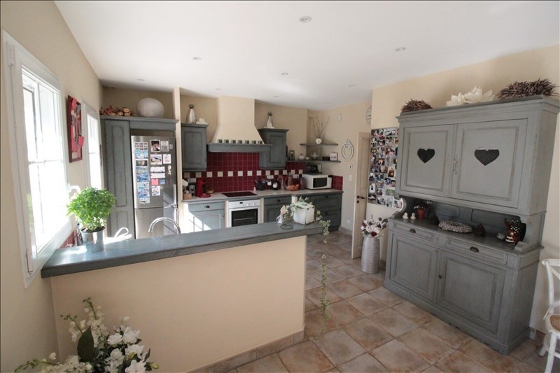 Deluxe sale house / villa Aubignan 638000€ - Picture 3