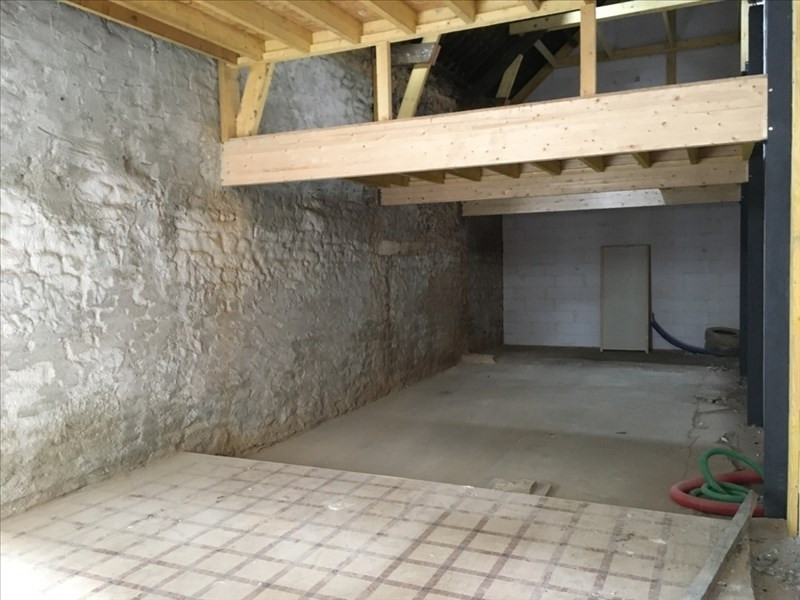 Vente local commercial Fougeres 120520€ - Photo 2