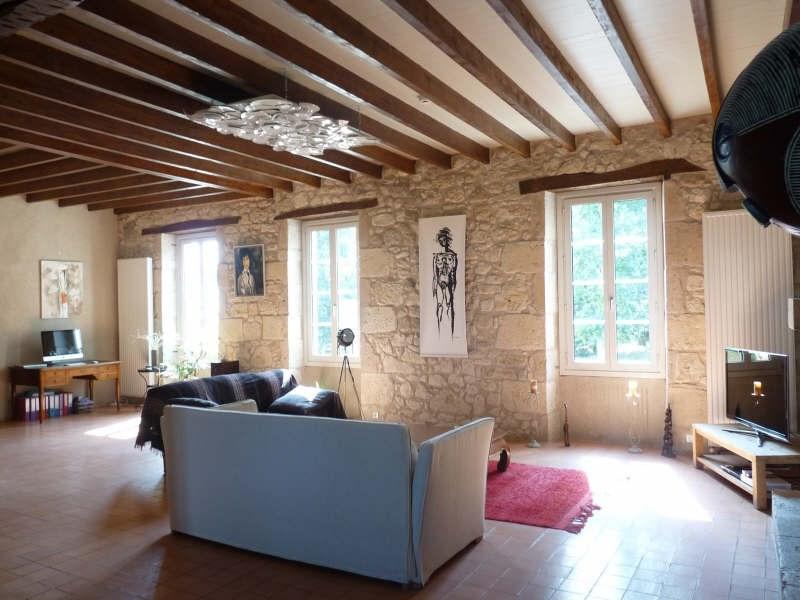 Vente de prestige maison / villa Laplume 695000€ - Photo 3