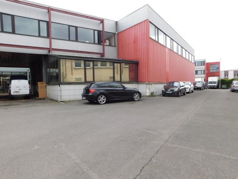 Location bureau Carrières-sur-seine 600€ +CH/ HT - Photo 2